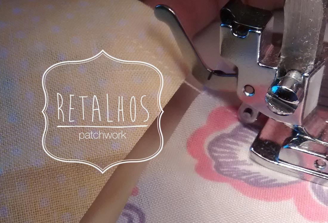 coser pegado