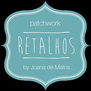 Retalhos Patchwork by Joana de Matos